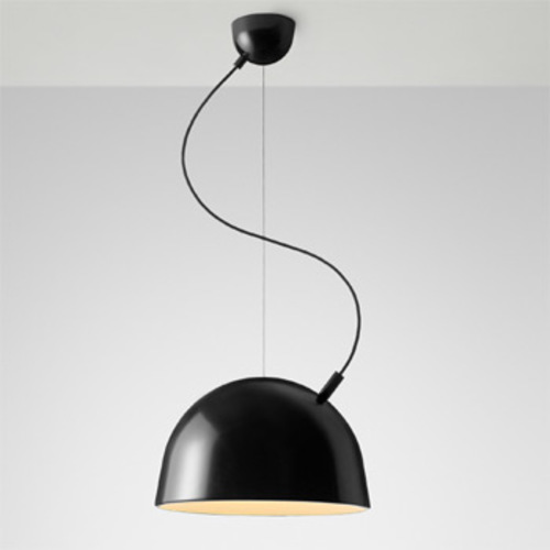 muuto plugged pendant deckenleuchte schwarz pendel k chenlampe. Black Bedroom Furniture Sets. Home Design Ideas