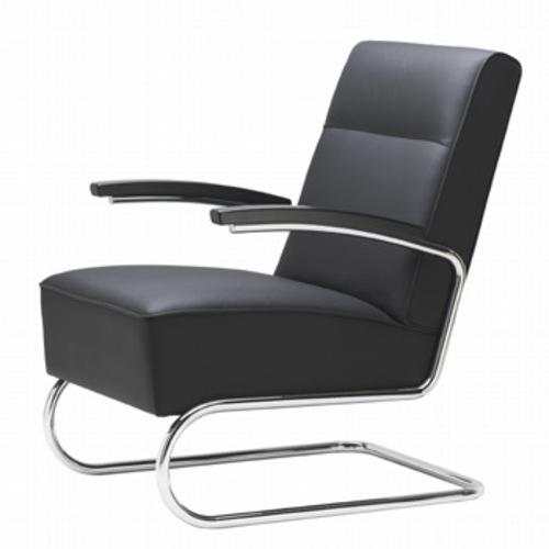 sessel lounger leder m bel polster relax tv ohrensessel design sofa. Black Bedroom Furniture Sets. Home Design Ideas