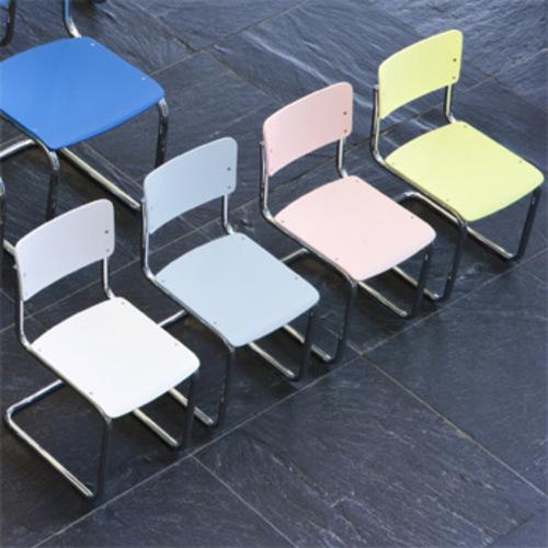 thonet s 43 k kinderstuhl freischwinger kinderfreischwinger mart stam. Black Bedroom Furniture Sets. Home Design Ideas