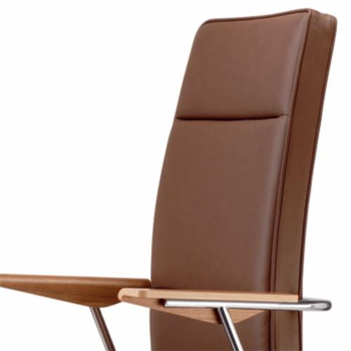 s 51 fd thonet hoher r ckenlehne gleitern glen oliver l w. Black Bedroom Furniture Sets. Home Design Ideas