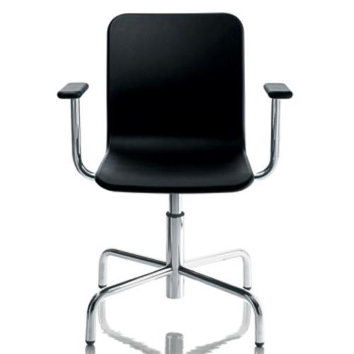magis soho drehstuhl b rostuhl schreibtischstuhl naoto fukasawa rollen. Black Bedroom Furniture Sets. Home Design Ideas