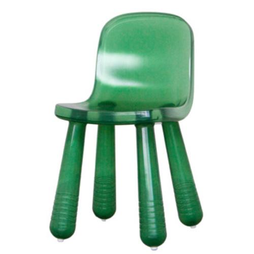 Magis sparkling chair stuhl marcel wanders for Marcel wanders stuhl