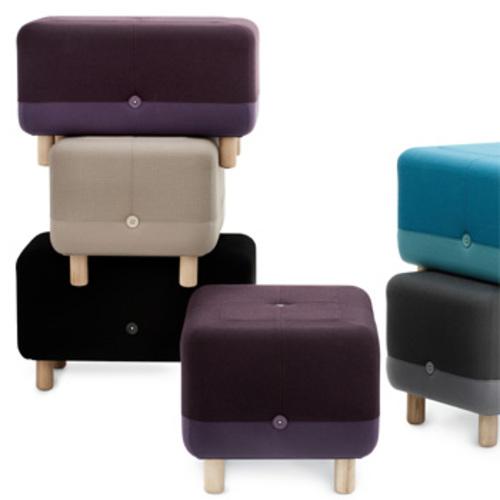 hocker lila bestseller shop f r m bel und einrichtungen. Black Bedroom Furniture Sets. Home Design Ideas