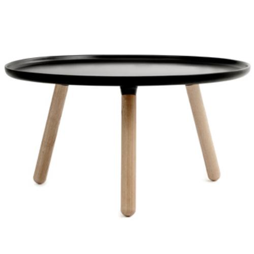 beistelltisch holz schwarz energiemakeovernop. Black Bedroom Furniture Sets. Home Design Ideas
