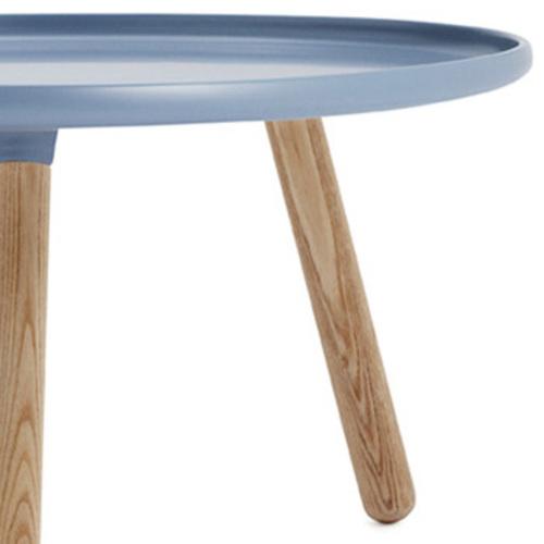 Excellent Tablo Table Large Blue Blau Normann Copenhagen Nicolai Wiig  Hansen Couchtisch With Tablo Normann Copenhagen