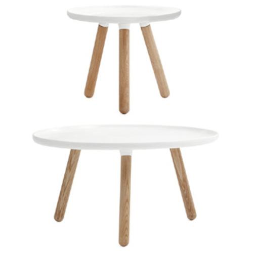 normann copenhagen tablo table large wei white beistelltisch. Black Bedroom Furniture Sets. Home Design Ideas