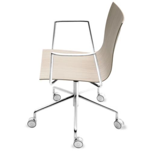 Bürostuhl design holz  adero Design - exklusive Designermöbel und Wohnaccessoires
