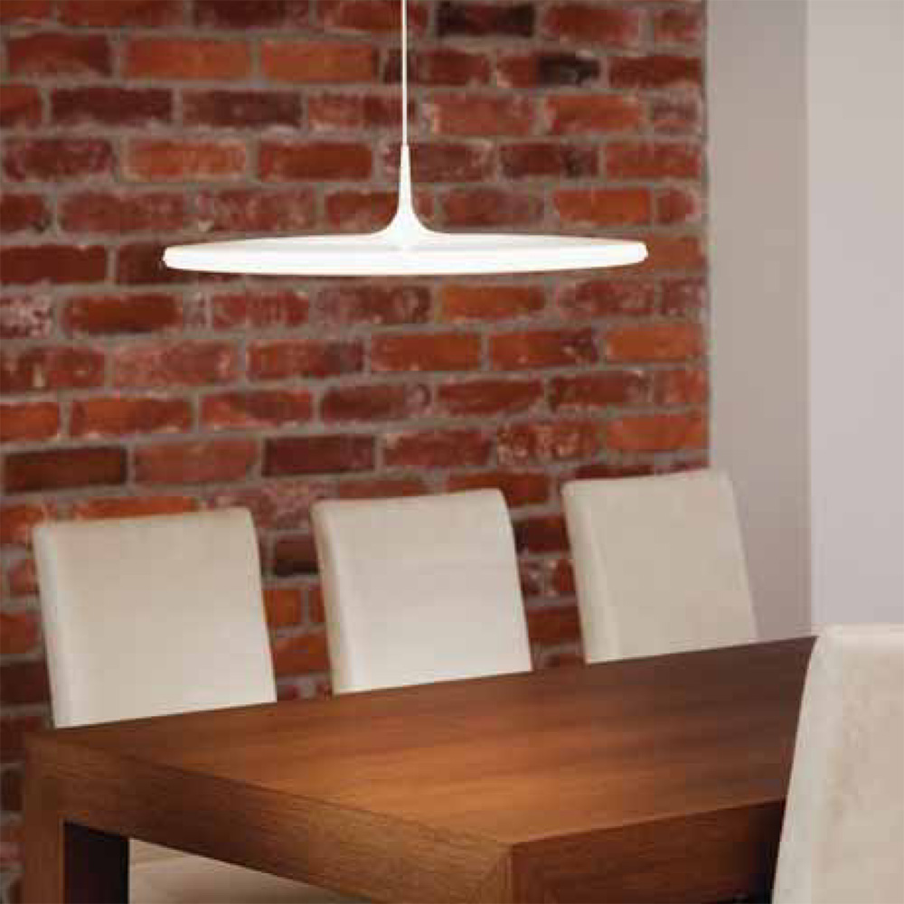 kera tip pendelleuchte 60 cm tapio anttila led. Black Bedroom Furniture Sets. Home Design Ideas