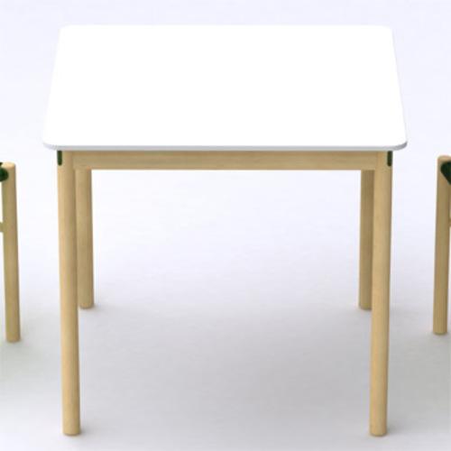Magis Trattoria Tavolo Tisch Holztisch Esstisch Jasper Morrison