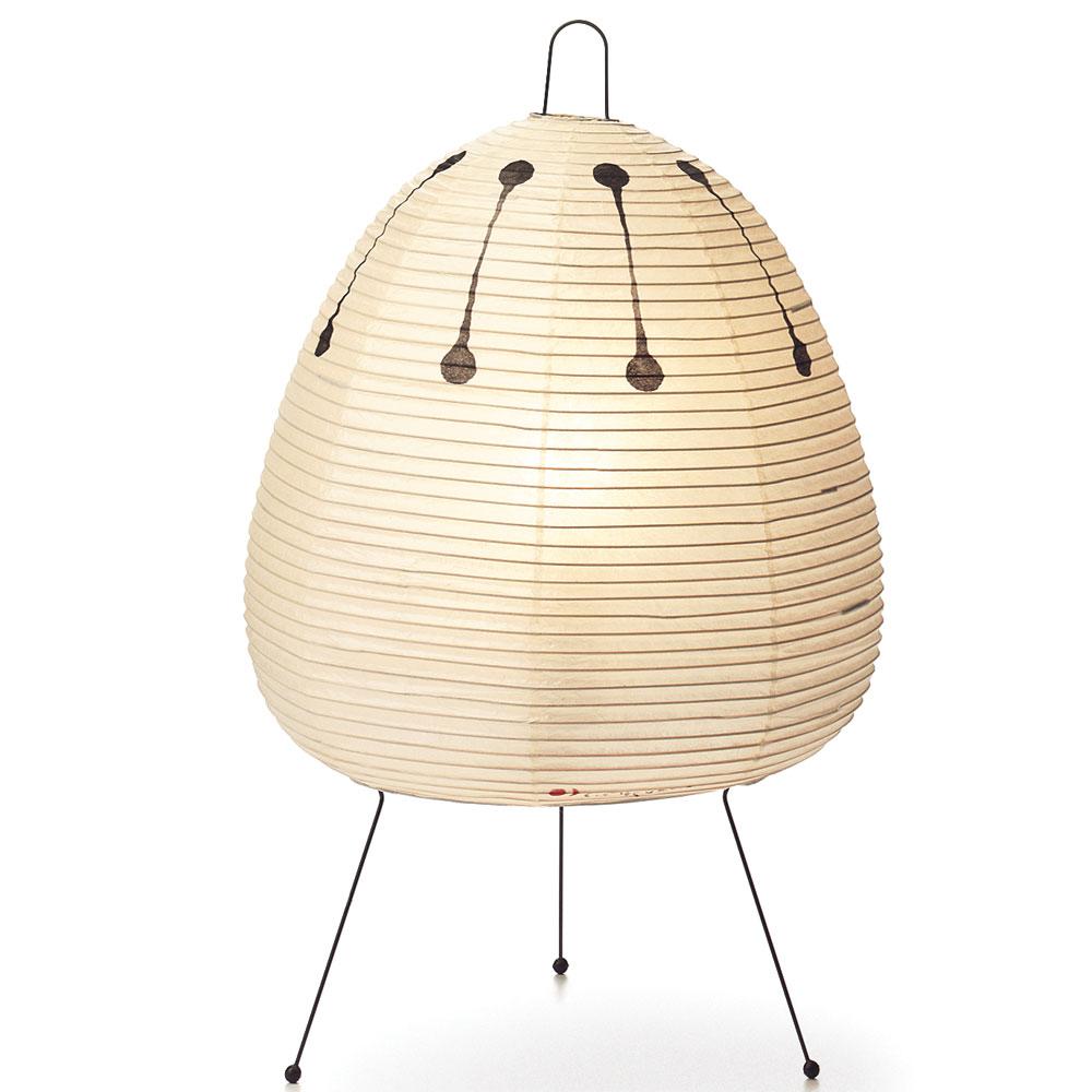 akari 1ad light sculptures tischleuchte vitra isamu noguchi 20157002. Black Bedroom Furniture Sets. Home Design Ideas