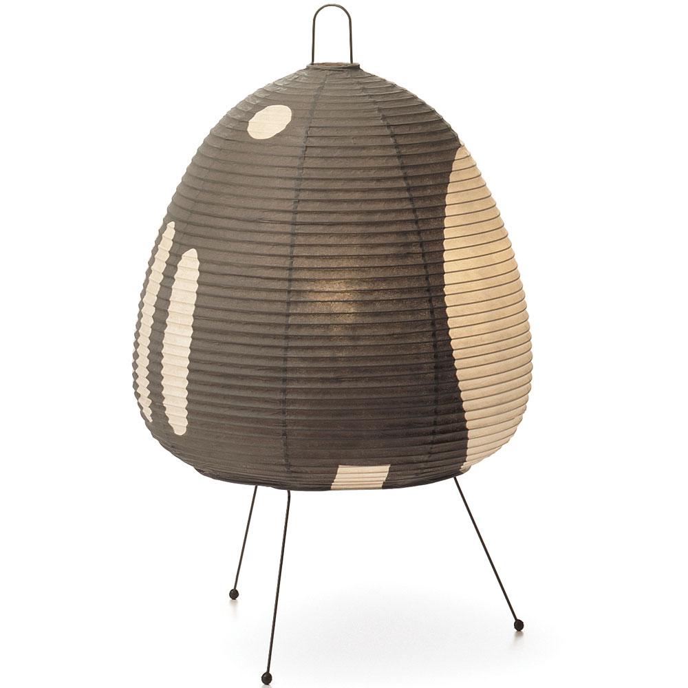 vitra akari 1ag tischleuchte light sculptures isamu noguchi 20157101. Black Bedroom Furniture Sets. Home Design Ideas