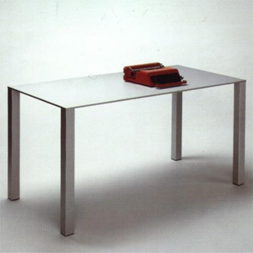 alu tisch habit arnold bauer esszimmertische küche & wohnzimmer, Esstisch ideennn