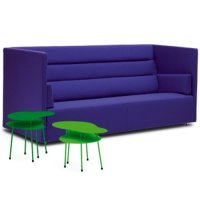 Float High Large Sofa - Offecct - Eero Koivisto Polstersofa