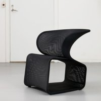 Fly Easy Chair - Offecct - Patrick Norguet