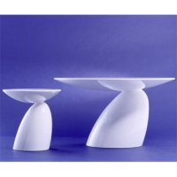 Parabel Dinning Table 8380 8385 - Adelta - Eero Aarnio