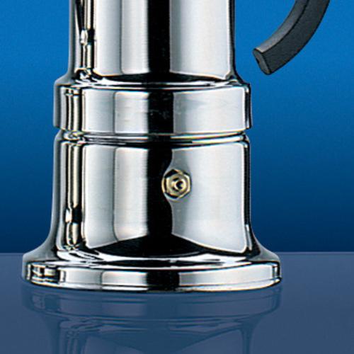 espressokocher cilio kontessa