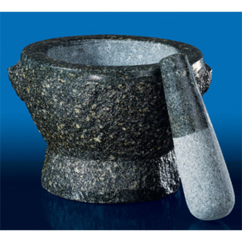 Mörser Und Stößel goliath granitmörser cilio mörser stößel steinmörser pistill naturstein