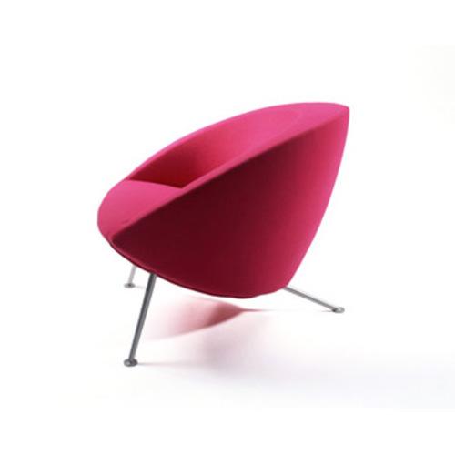 Ohrensessel designklassiker  Sessel Lounger Leder Möbel Polster Relax TV Ohrensessel Design Sofa