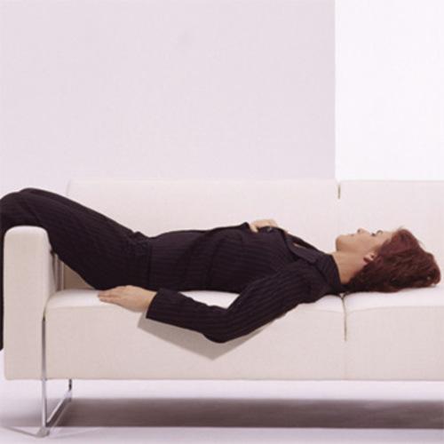 artifort mare sofa polstersofa designsofa rene holten wohnzimmer. Black Bedroom Furniture Sets. Home Design Ideas