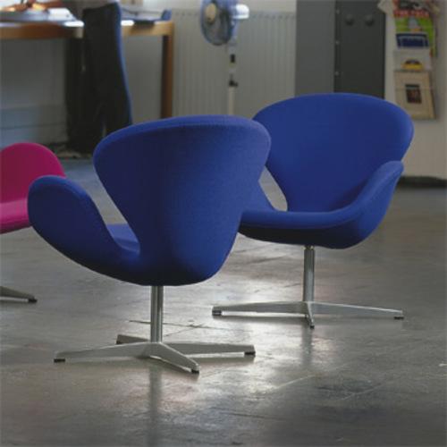 Swan sessel free finden sie die besten swan chair nachbau for Fritz hansen nachbau