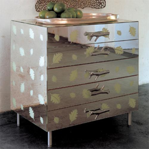anthologie quartett loreley kommode sideboard anrichte mendini. Black Bedroom Furniture Sets. Home Design Ideas