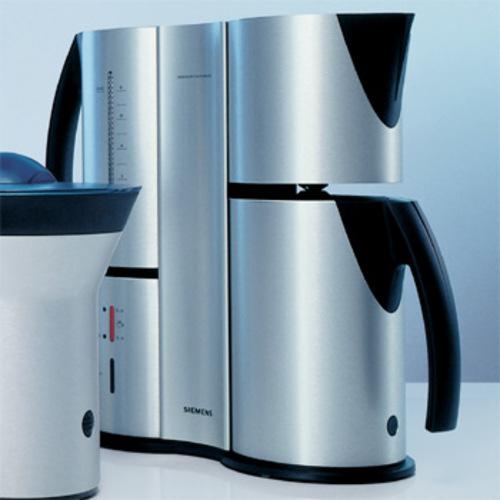 Elegant Thermo Kaffeemaschine TC 91100   Siemens   F.A. Porsche Gallery