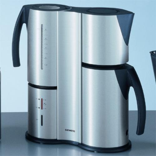 Thermo Kaffeemaschine TC 91100   Siemens   F.A. Porsche Idea