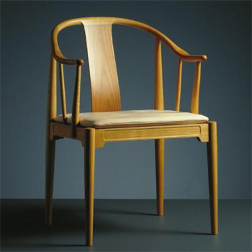 4283 chinastuhl fritz hansen hans j wegner holztstuhl designstuhl. Black Bedroom Furniture Sets. Home Design Ideas